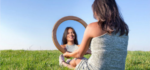 к чему снится отражение в зеркале