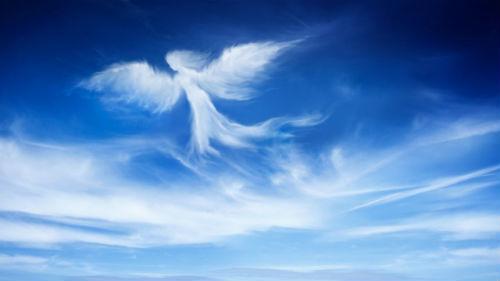 знаки в небе