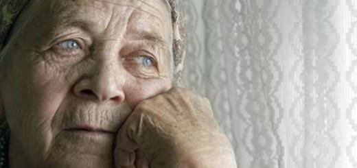 бабушка живая умирает во сне