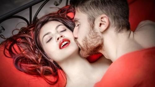 к чему снится близость с мужем