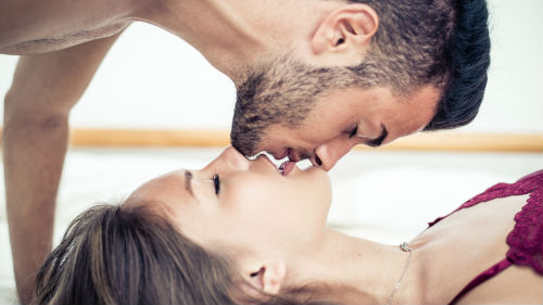 сон секс со знакомым мужчиной