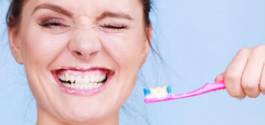 к чему снится чистить зубы зубной пастой