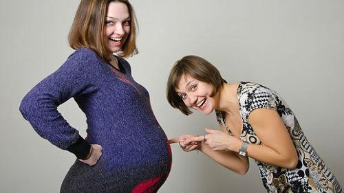 чужая беременность во сне