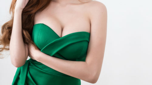 зеленый прикид