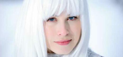 белые длинные волосы во сне