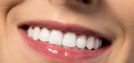 белые красивые зубы во сне