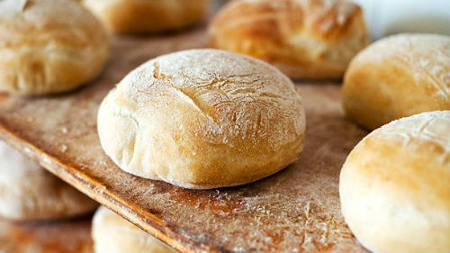 к чему снится мягкий белый хлеб
