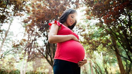 к чему снится беременная жена мужу