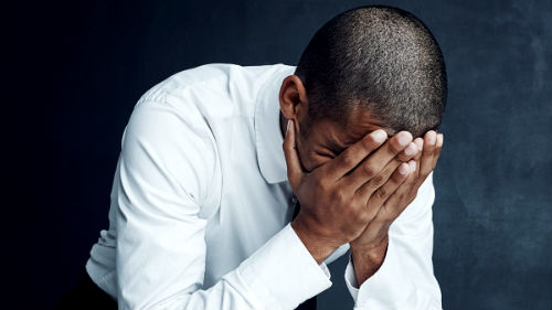 видеть свое бессилие в работе