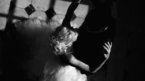 танец с любимым