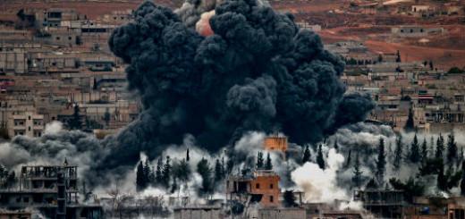 взрыв бомбы во сне