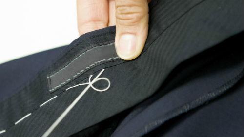 шить белыми нитками