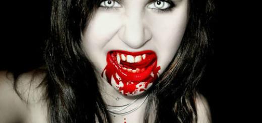вампиры нападают во сне