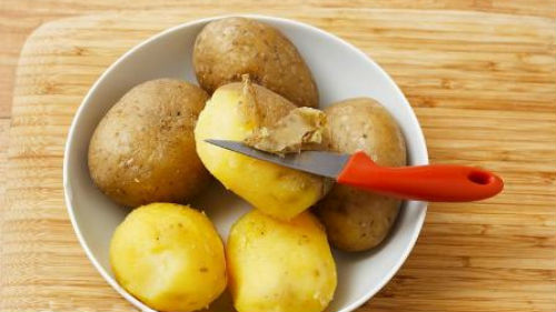 к чему снится вареная картошка в мундире