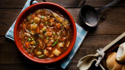 К чему снится варить рыбный суп
