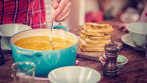 к чему снится варить суп