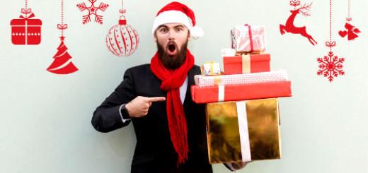 дарить подарки во сне