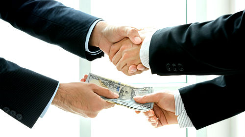 сон давать в долг деньги бумажные
