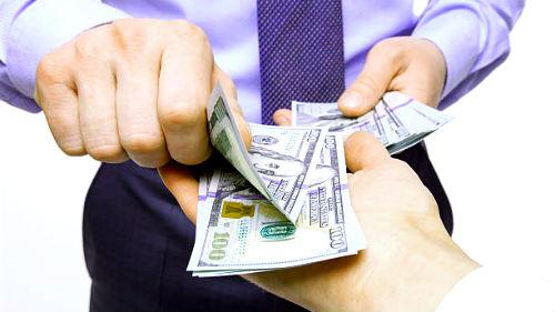 Сонник деньги в долг давать