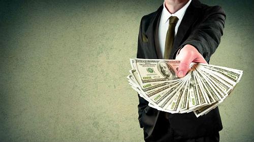 К чему снится деньги и подарки 367