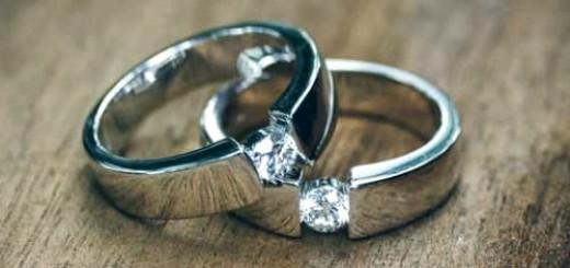 два кольца во сне