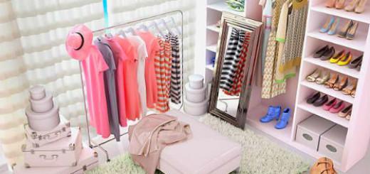 гардероб во сне