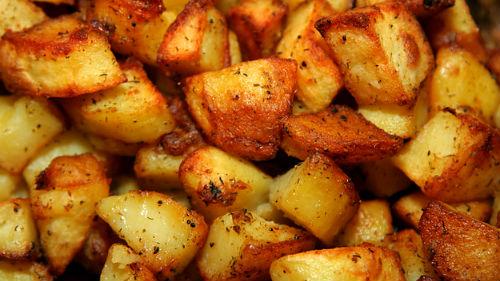 к чему снится жареная картошка
