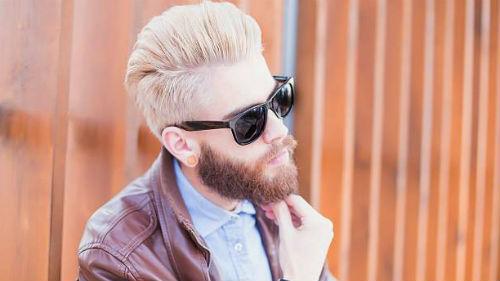 к чему снится блондин