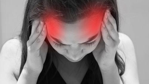 видеть как страдаешь от боли