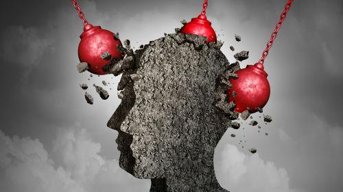 к чему снится  что болит голова
