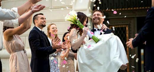 видеть чужую свадьбу во сне