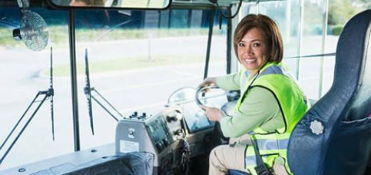 водитель автобуса во сне