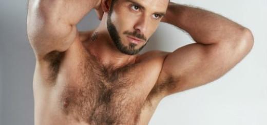 волосатая грудь во сне