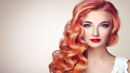 волосы другого цвета во сне