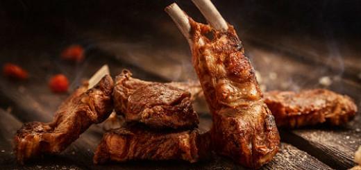 жарить мясо во сне