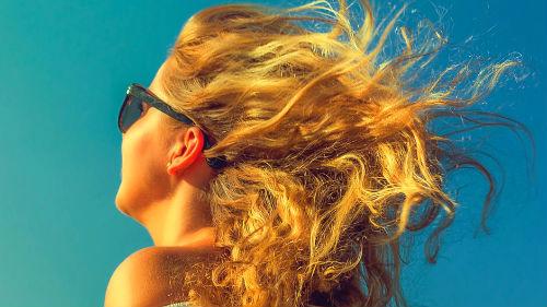 к чему снятся желтые волосы