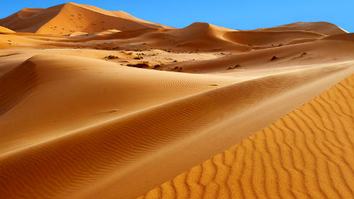 песчаная дюна