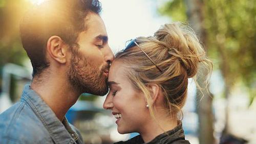 поцелуй с женатым