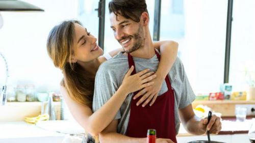 видеть как выходишь замуж за чужого мужа