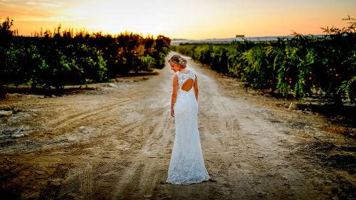 брошенная невеста
