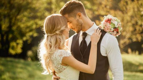 к чему снится жениться