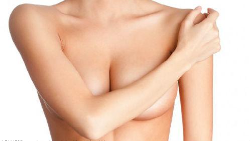 к чему снится голая грудь