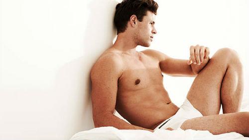 к чему снится голый муж