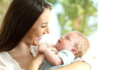 к чему снится женщина с ребенком