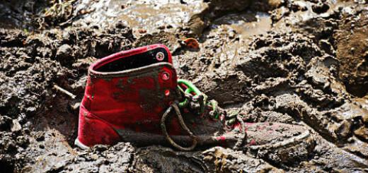 грязь на обуви во сне