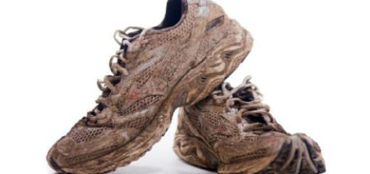 грязная обувь во сне