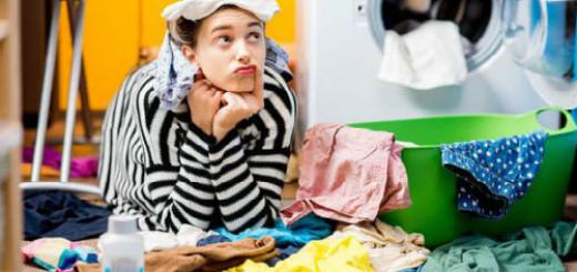 грязная одежда во сне