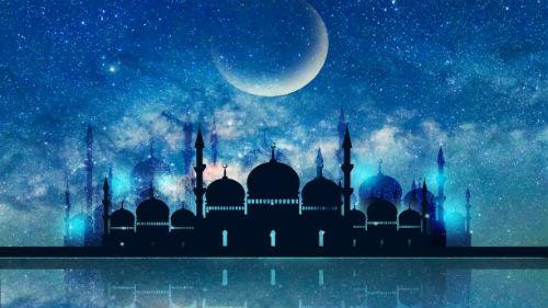 мусульманский сонник