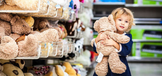детский атрибут во сне