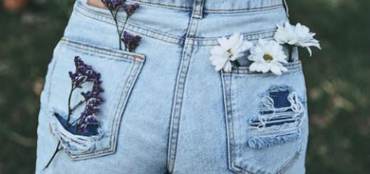 джинсы во сне